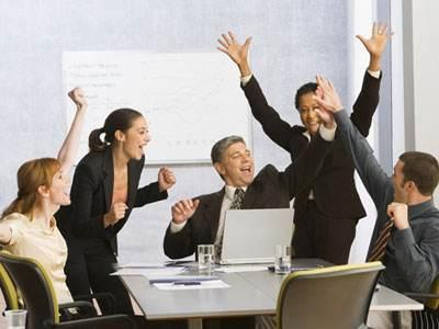 职场工作中如何减压,积极乐观的心态对面对