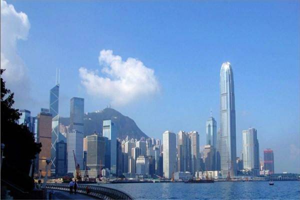 让爱和团结充满香港,坚决反对激进分子暴力乱港