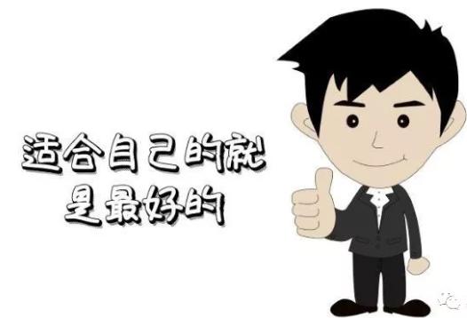 SEO基础学习之网站关键词选择的原则和策略