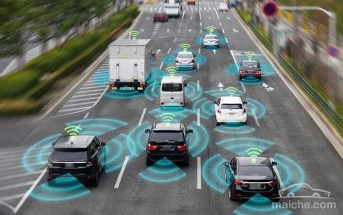 百度、海梁科技、深兰科技拿到全球首张自动驾驶商用牌照