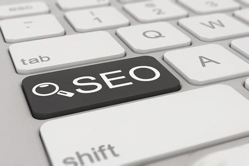 企业SEO网站优化七步走方案和技巧